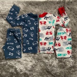 Boy's Pajama Bundle